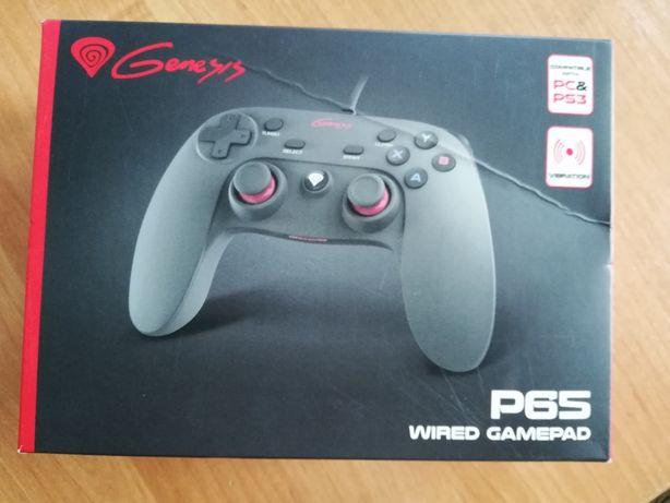 Pad genesys  P65