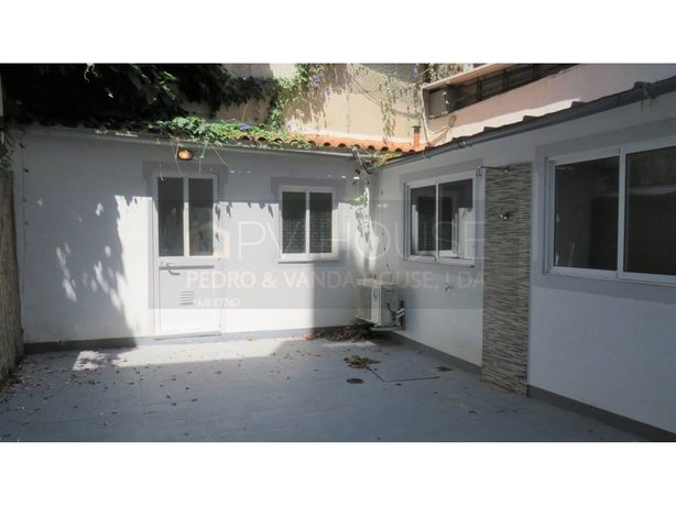 Apartamento T4 Penha De França/Lisboa