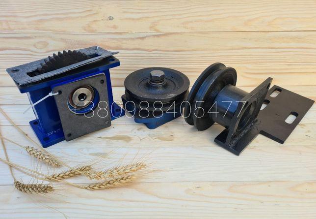 Привод НШ 10/16 переоборудование Т25 ,мотоблок ,дровокол,минитрактор