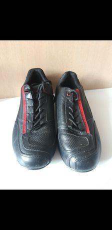 Мото (боты) кроссовки TCX женские