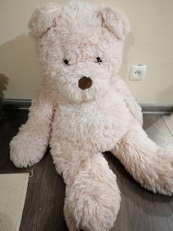 Плюшевый большой мишка медведь мягкий 95см