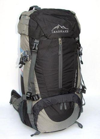 Туристический рюкзак для путешествий Leadhake 55 l Ручная кладь