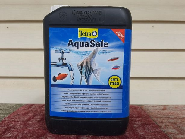 Препарат Tetra AquaSafe 500 ml (разлив)