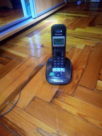 Радио телефон Panasonic kx-tga280ru