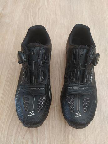Sapatos de BTT Spiuk Altube Nº39