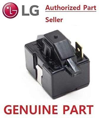 Пусковое реле LG No Frost (P330MC)