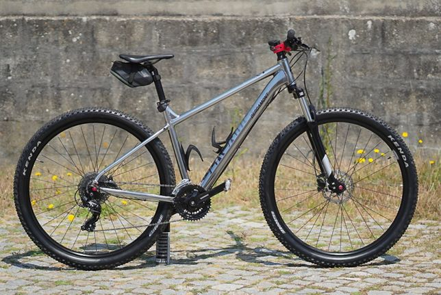 Bicicleta Bergamont 29er L (2021)