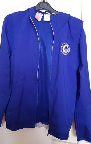 Casaco de clube de futebol Chelsea (13-14 anos)