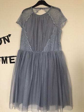 Новое платье ASOS UK20/US16/EU48