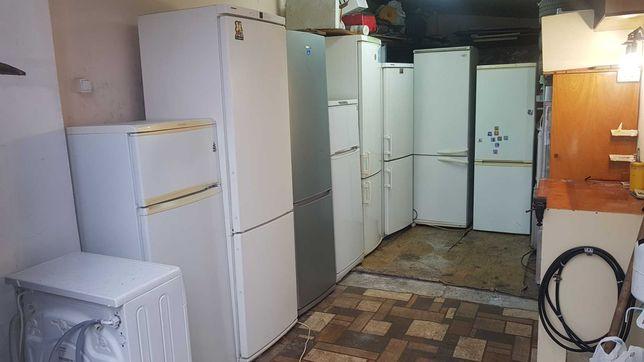 продажа б/у холодильников.