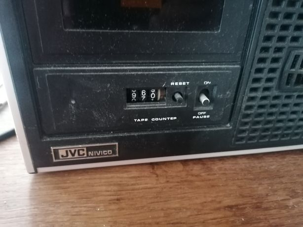 Radio jvc stare na gry ps3