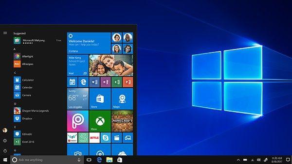 Formatar e instalar o Windows