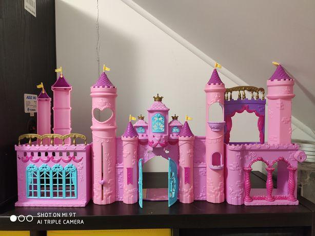 Zamek dla księżniczki
