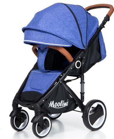 Wózek Moolino używany