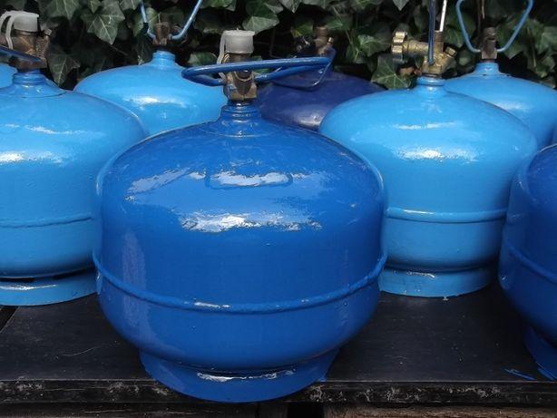 Butla gazowa turystyczna 2 kg PROPAN-BUTAN