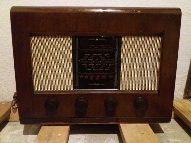 Vende-se rádio antigo marca Busch
