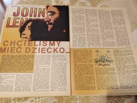 John Lennon Wywiad