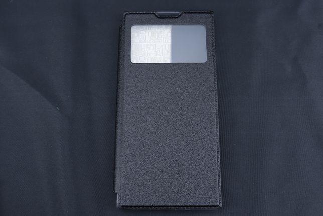 Capa Samsung Galaxy Note 20 Ultra Flip Cover Gandy Preto * P. GRÁTIS!