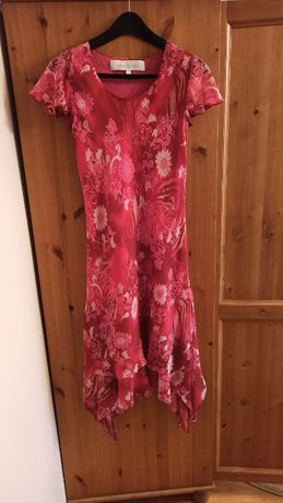 Sukienka w rozmiarze 36