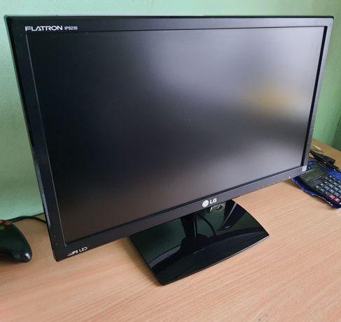 """Монитор 23"""" LG IPS235T"""