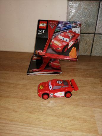 Lego Cars 2 Zygzak 8200