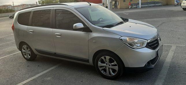 Dacia LODGY Diesel 8750 €