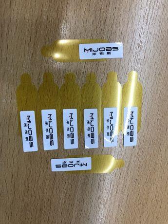 Гидрогелевая плёнка Mi-Band 4