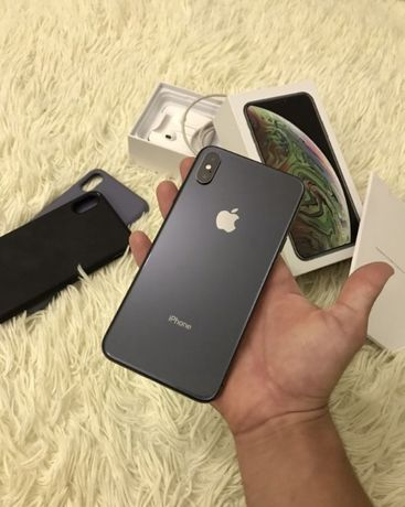 Apple iPhone XS Max 64Gb, Space