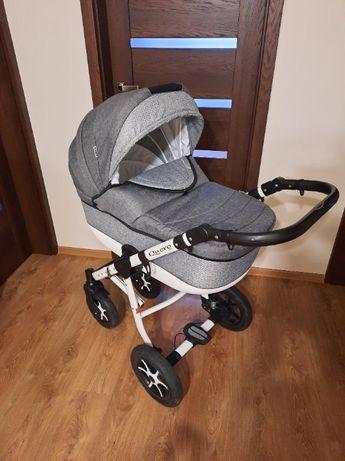 Wózek dziecięcy Karex quero 3w1
