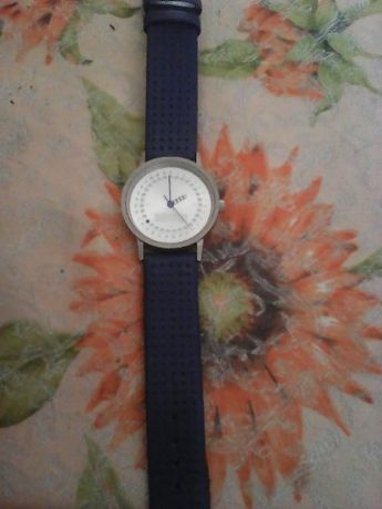 zegarek m-ki COGNIS 100% sprawny-stan idealny
