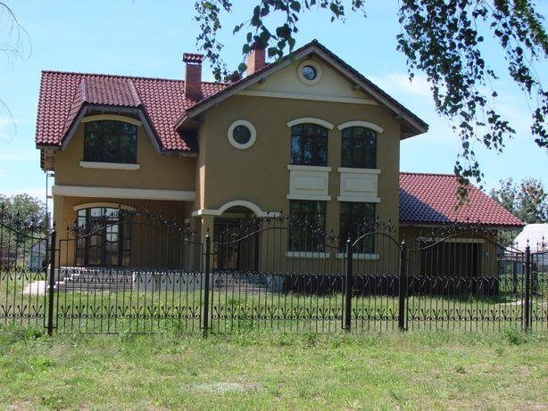 Продам дом усадьба 30 ст и профессиональный виноградник в Переяславе