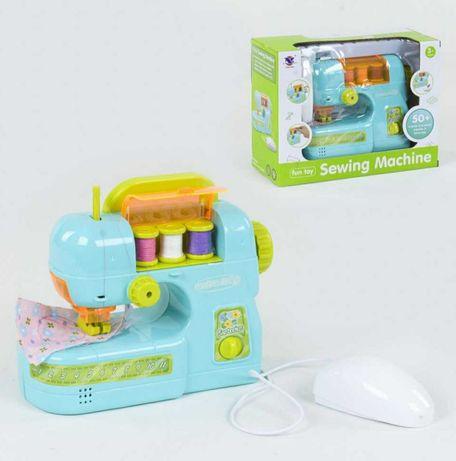 Швейная машина детская