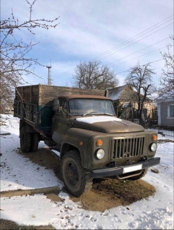 Продам ГАЗ-53, самосвал (хорошее состояние)