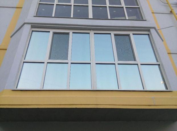 Тонировка стекол, Тонировка окон, Тонировка окон в квартире, Одесса