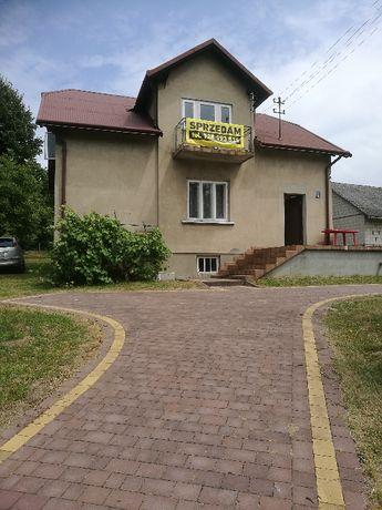 Dom jednorodzinny Rakszawa / Potok w województwie Podkarpackim