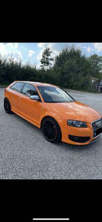 Audi S3 8P 2007 , 145.000Km