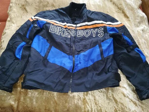 Kurtka motocyklowa Biker Boys