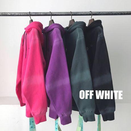 Off white  vintage hoodie(palm,supreme,heron,jack)