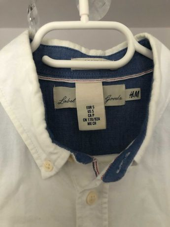 Koszula męska H&M