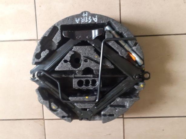 Zestaw naprawczy nr 28 Opel Astra H 04-14