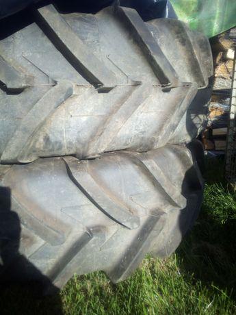Opona rolnicza Michelin