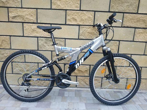 Продам велосипед Bulls 26колеса
