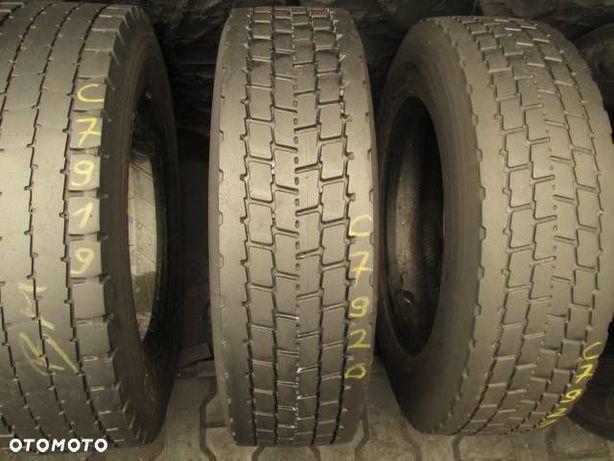 205/75R17.5 Michelin Opona ciężarowa Napędowa 4.5 mm