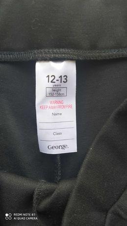 Nowe spodnie, 2 pary, rozmiar 152-158