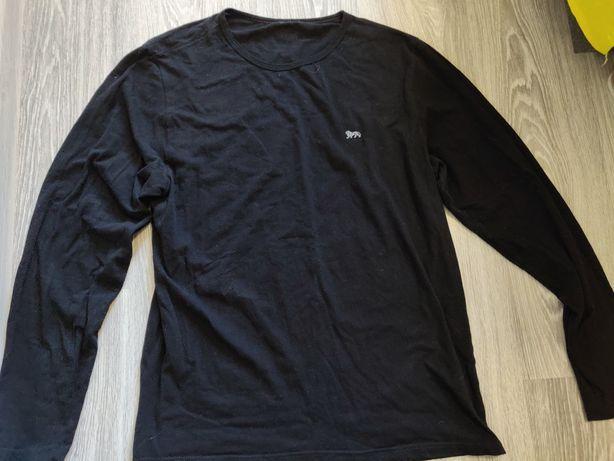 Lonsdale Original лонгслив свитер футболка L-XL мужской fred perry TNF