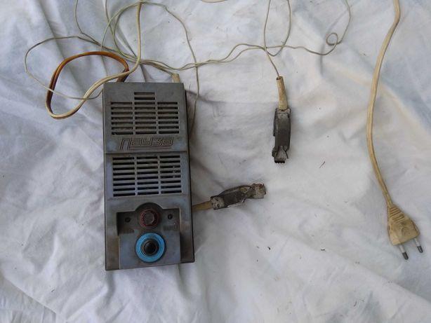 """Автомобильное зарядное автоматическое устройство """"Пауза"""" (12В, 1А)"""