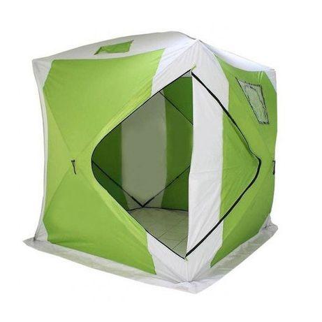 Палатка-куб Lanuy для зимней рыбалки . Новая! Разные размеры