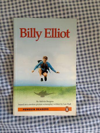 Livro Billy Eliot