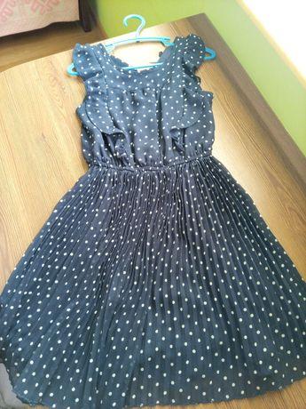 Платье в школу 128 р.