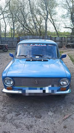 Продам ВАЗ 2101 В Идеальном состоянии